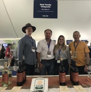 VinMarket & Neal Family - Aspen F&W 2019