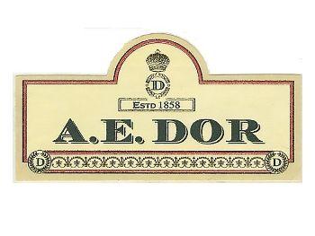 AE-Dor Logo