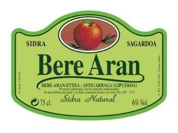 Bere-Aran Logo