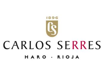 Carlos Serres Logo