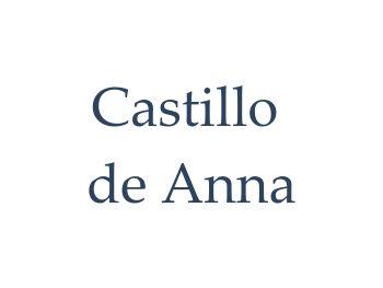 Casillo de Anna Default Text Logo
