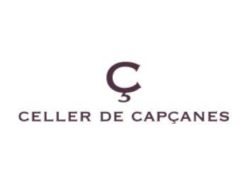 Celler Capcanes Logo