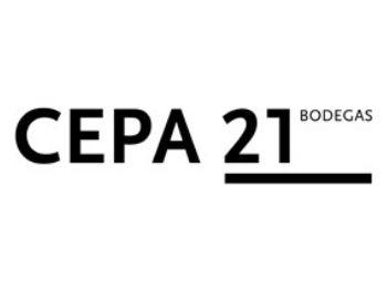 Cepa-21 Logo