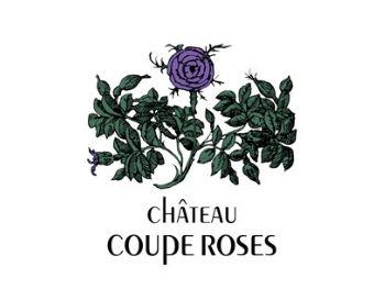 Chateau-Coupe-Roses Logo