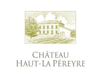 Chateau-Haut-La-Pereyre Logo