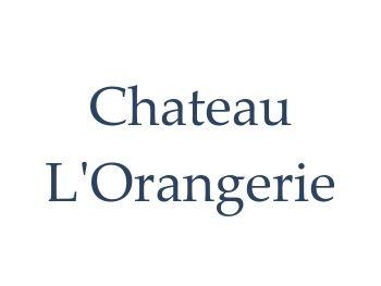 Chateau L'Orangerie Default Text Logo