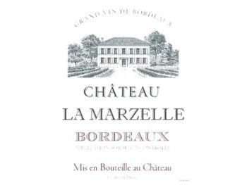 Chateau-La-Marzelle Logo