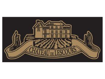 Chateau Lescours Logo