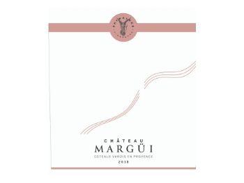 Chateau-Margui Logo