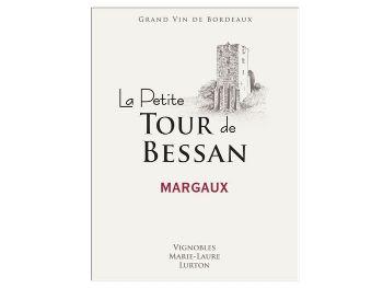 Chateau-Tour-de-Bessan Logo