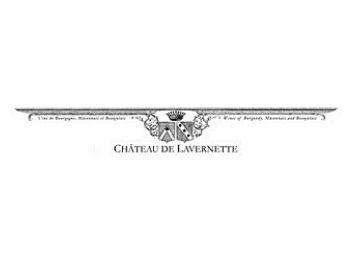 Chateau-de-Lavernette Logo