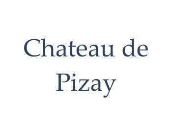 Chateau de Pizay Default Text Logo