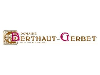 Domaine-Berthaut-Gerbet Logo