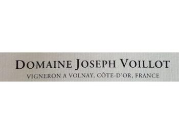 Domaine-Joseph-Voillot Logo