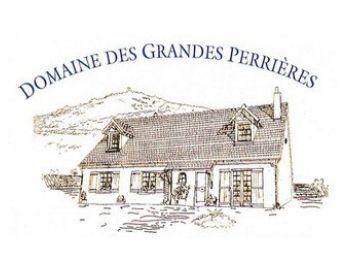 Domaine des Grandes Perrieres Logo