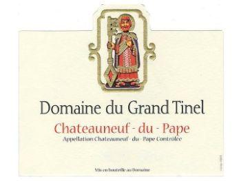 Domaine-du-Grand-Tinel Logo