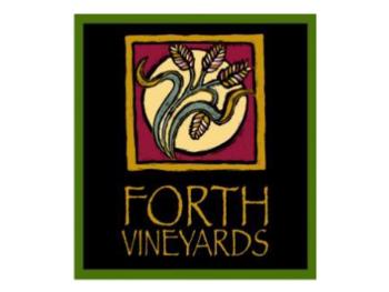 Forth Vineyards Logo