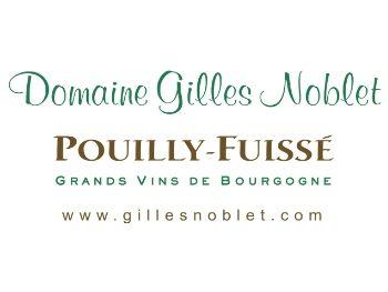 Gilles-Noblet Logo