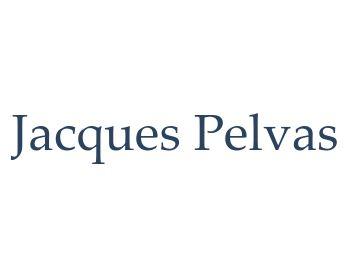Jacques Pelvas Default Text Logo