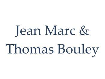 Jean Marc & Thomas Bouley Default Text Logo