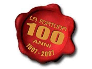 La Fortuna Logo