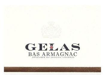 Maison-Gelas Logo