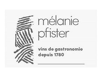 Melanie-Pfister Logo
