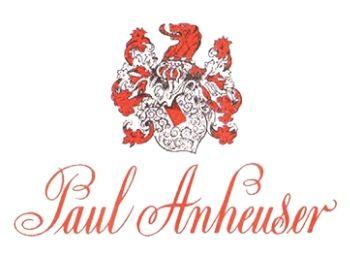 Paul Anheuser Logo