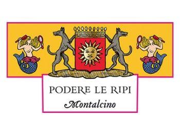 Podere-Le-Ripi Logo