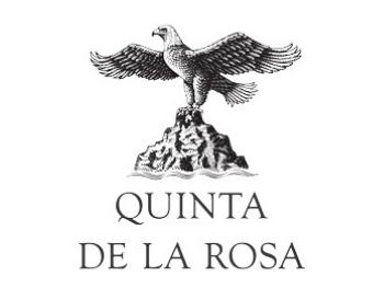 Quinta De La Rosa Logo