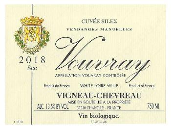 Vigneau-Chevreau Logo